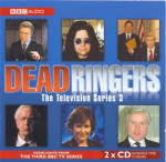 Dead Ringers: The TV Series 3