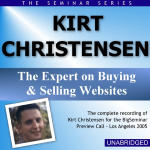 Kirt Christensen - Big Seminar Preview Call - Los Angeles 2005