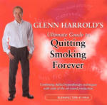 Glenn Harrold's Ultimate Guide Quitting Smoking Forever