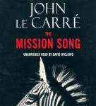 Mission Song, The (Unabridged)