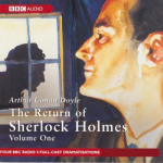 Sherlock Holmes, The Return of - Volume 1