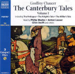 Canterbury Tales - Volume I, The