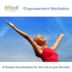 Eflexx Empowerment Meditation, The