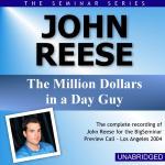 John Reese - Big Seminar Preview Call - Los Angeles 2004