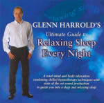 Glenn Harrold's Ultimate Guide to Relaxing Sleep Every Night, The