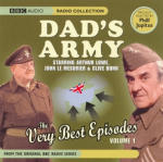 Dad's Army: The Very Best Episodes Vol 1