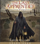 Last Apprentice - The Revenge of the Witch