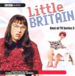 Little Britain - Best of TV Series 3