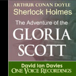 Gloria Scott, The Adventure of the