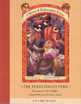 Series of Unfortunate Events #12 - The Penultimate Peril