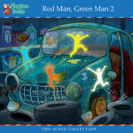 Red Man, Green Man 2
