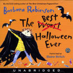 Best Halloween Ever, The