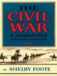 Civil War, The: A Narrative, Vol. III, Red River to Appomattox