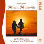 Magic Moments - Relaxing and Wellnessmusic