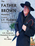 FATHER BROWN Mysteries. Episode 1 The Blue Cross
