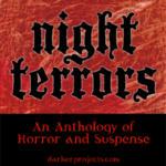 NIGHT TERRORS: Byron's Tale