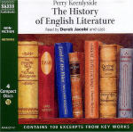 History of English Literature, The