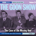 Goon Show, The: The Case of the Missing Heir