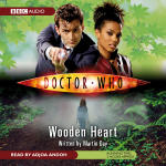 Doctor Who - The Wooden Heart