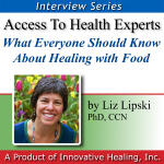 What Everyone Should Know About Healing With Food