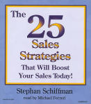 25 Sales Strategies That Will Boost Your Sales Today, The