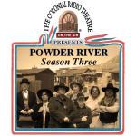 POWDER RIVER - Season 3. Sneak Preview