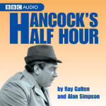 Hancock's Half Hour: The Poetry Society