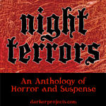 NIGHT TERRORS: Ghost County USA