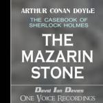 Mazarin Stone, The