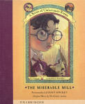 Series of Unfortunate Events #4 - The Miserable Mill
