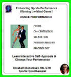 Sports Enhancement Series: Winning the Mind Game - Dance Performance