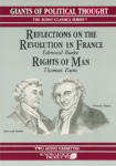 Reflections on the Revolution in France / Rights of Man