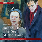 Sherlock Holmes: The Sign of the Four (mp3)