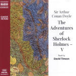 Adventures of Sherlock Holmes - Volume V, The