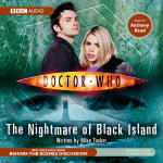 Doctor Who - The Nightmare of Black Island