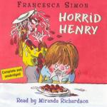 Horrid Henry (unabridged)