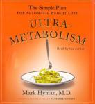 Ultra-Metabolism