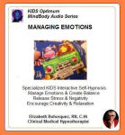 Kids MindBody Health Audio Series:  Managing Emotions
