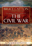 Civil War, The: The American Heritage History Of