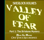 Valley of Fear - Part 1: The Birlstone Mystery