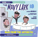 Navy Lark, The - Volume 18