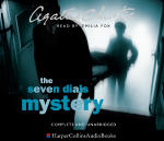 Seven Dials Mystery, The