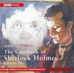 Sherlock Holmes, The Casebook of - Volume 1