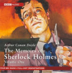 Sherlock Holmes, The Memoirs of - Volume 1