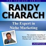 Randy Charach - Big Seminar Preview Call - San Francisco 2003