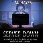 Server Down: A Mad Dog and Englishman Mystery