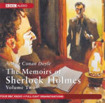 Sherlock Holmes, The Memoirs of - Volume 2