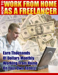 How To Work From Home As A Freelancer