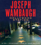 Hollywood Station (Unabridged)