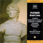 Plutarch - Greek Lives